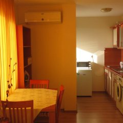 Отель Aparthotel Aquaria Болгария, Солнечный берег - отзывы, цены и фото номеров - забронировать отель Aparthotel Aquaria онлайн в номере фото 2