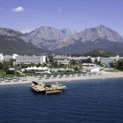 Отель Mirage Park Resort - All Inclusive фото 11