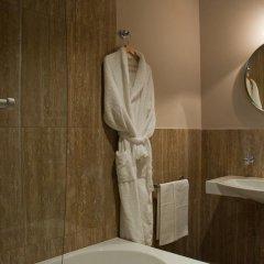 Отель Black 5 Florence 4* Стандартный номер с двуспальной кроватью фото 11