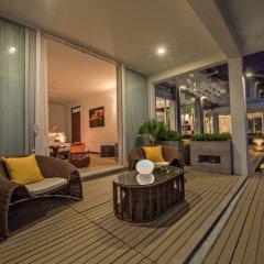 Отель Casa Colombo Collection Mirissa 4* Люкс с различными типами кроватей фото 9