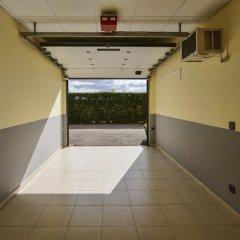 Отель Motel Cancun León 2* Стандартный номер с различными типами кроватей фото 2