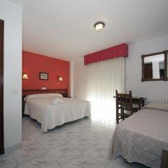 Hotel Via Norte Эль-Грове комната для гостей фото 5
