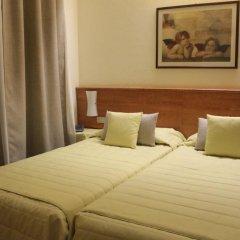 Hotel Bernina 3* Стандартный номер с двуспальной кроватью фото 3