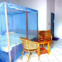 Отель Blue Ocean Villa Номер категории Эконом фото 2
