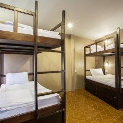 Pak-Up Hostel Кровать в общем номере с двухъярусной кроватью фото 2