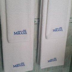 Mirana Family Hotel ванная фото 2