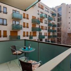 Апартаменты Sun Resort Apartments Улучшенные апартаменты с 2 отдельными кроватями фото 24