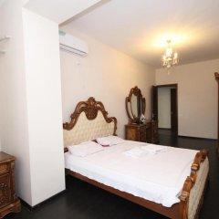 Апартаменты Rent in Yerevan - Apartments on Sakharov Square Люкс разные типы кроватей фото 5