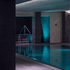 Отель ElisabethHotel Premium Private Retreat бассейн