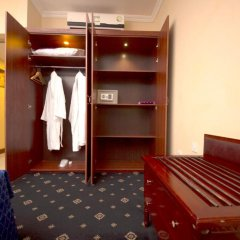 Mount Royal Hotel 2* Номер Делюкс