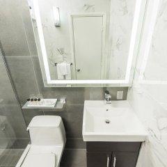 Отель The Moderne 4* Номер Делюкс с двуспальной кроватью фото 2