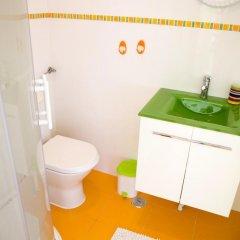 Отель Alaia SurfLodge ванная фото 2