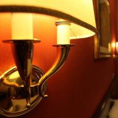 Отель Impero 3* Стандартный номер с различными типами кроватей фото 34
