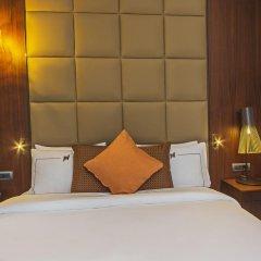 Naz City Hotel Taksim 4* Стандартный номер с двуспальной кроватью