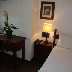 Hotel Portofoz 2* Стандартный номер разные типы кроватей фото 6