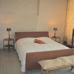 Отель Casa Luna Нидерланды, Амстердам - отзывы, цены и фото номеров - забронировать отель Casa Luna онлайн комната для гостей фото 4