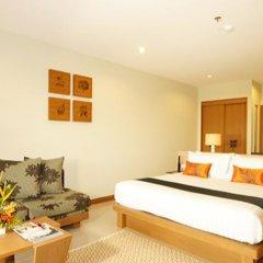 Отель The Heritage Pattaya Beach Resort комната для гостей фото 14