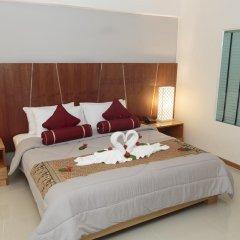 Отель Impress Resort 3* Номер Делюкс с различными типами кроватей фото 4