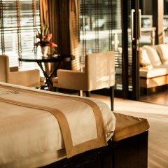 Отель Nikki Beach Resort 5* Стандартный номер с различными типами кроватей фото 3