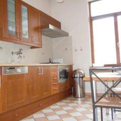 Отель Housingbrussels Апартаменты с различными типами кроватей фото 5
