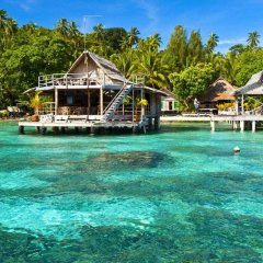 King Solomon Hotel in Guadalcanal, Solomon Islands from 250$, photos, reviews - zenhotels.com outdoors
