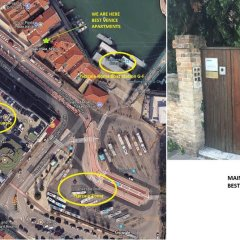 Отель San Marco Suite Apartments Италия, Венеция - отзывы, цены и фото номеров - забронировать отель San Marco Suite Apartments онлайн спортивное сооружение