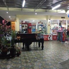 Отель Nong Nuey Rooms Таиланд, Ко Самет - отзывы, цены и фото номеров - забронировать отель Nong Nuey Rooms онлайн развлечения