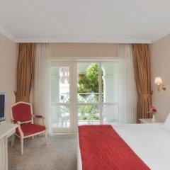 Отель Asteria Kremlin Palace - All Inclusive комната для гостей фото 5