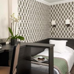 Hotel Henri Ivrive Gauche 3* Стандартный номер фото 3