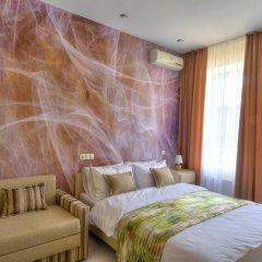 Гостиница Fire Inn 3* Студия с различными типами кроватей фото 14