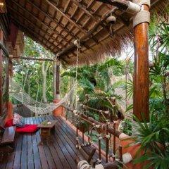 Отель Koh Tao Cabana Resort 4* Вилла с различными типами кроватей фото 20