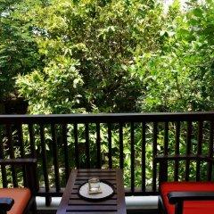 Отель Hoi An Chic 3* Люкс с различными типами кроватей фото 10
