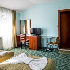 Bariakov Hotel 3* Номер Делюкс фото 32