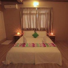 Отель Amvoj Maldives Thulusdhoo Остров Гасфинолу спа