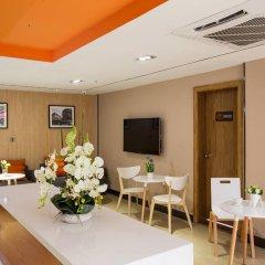 IU Hotel Chongqing Fengdu Pingdu Avenue питание