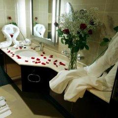 Concorde Fujairah Hotel ванная