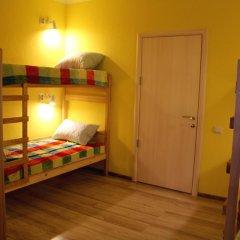 Koenig Hostel Кровать в женском общем номере с двухъярусной кроватью фото 4