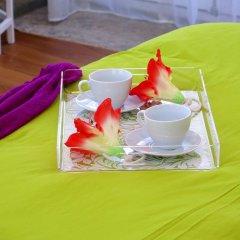 Апартаменты Stay in Apartments - S. Bento Студия разные типы кроватей фото 9