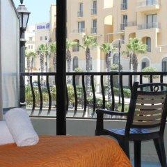 Rokna Hotel 3* Стандартный номер с двуспальной кроватью