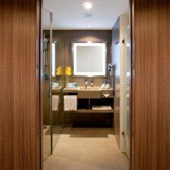 Отель Novotel Bangkok On Siam Square 4* Представительский номер с различными типами кроватей фото 6