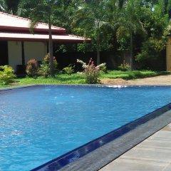 Отель Coco Cabana Шри-Ланка, Бентота - отзывы, цены и фото номеров - забронировать отель Coco Cabana онлайн бассейн