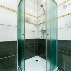 Гостиница Bogdan Hall DeLuxe Украина, Киев - отзывы, цены и фото номеров - забронировать гостиницу Bogdan Hall DeLuxe онлайн ванная фото 8