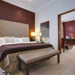 Radisson BLU Style Hotel, Vienna 5* Полулюкс с различными типами кроватей фото 4