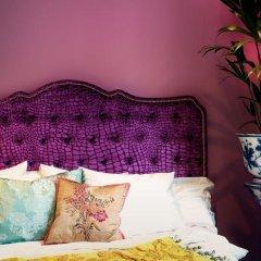 Dorsia Hotel & Restaurant 4* Номер категории Премиум с различными типами кроватей фото 3
