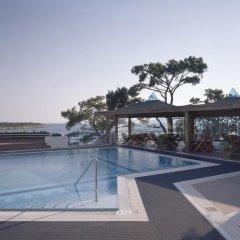 Отель Hapimag Resort Sea Garden - All Inclusive бассейн фото 3