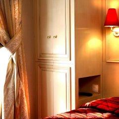 Hotel Montparnasse Daguerre 3* Полулюкс с различными типами кроватей фото 2