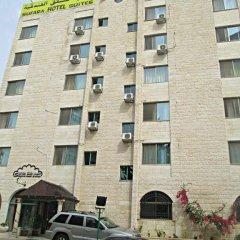 Отель Sufara Hotel Suites Иордания, Амман - отзывы, цены и фото номеров - забронировать отель Sufara Hotel Suites онлайн фото 4