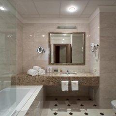 Гостиница Superior Golf and SPA Resort 5* Стандартный номер разные типы кроватей фото 3