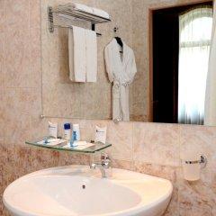 AZIMUT Отель Ростов Великий 3* Стандартный номер фото 4