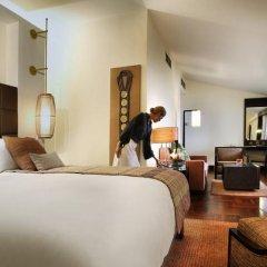 Отель InterContinental Hanoi Westlake комната для гостей фото 4